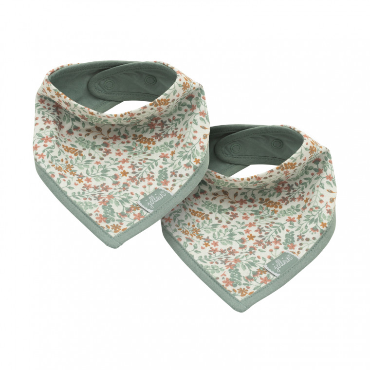Jollein Bloom Bandana Slab