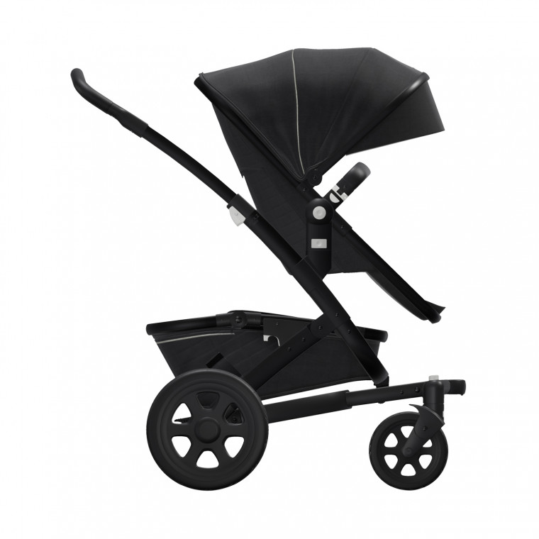 Joolz Geo² Kinderwagen 2-in-1 Brilliant Black