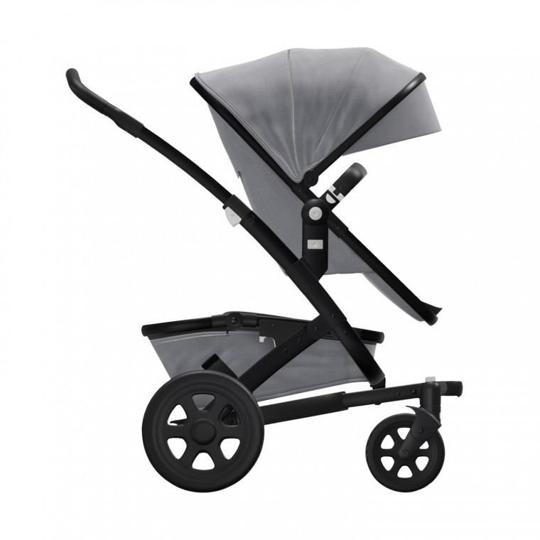 Joolz Geo² Kinderwagen Superior Grey