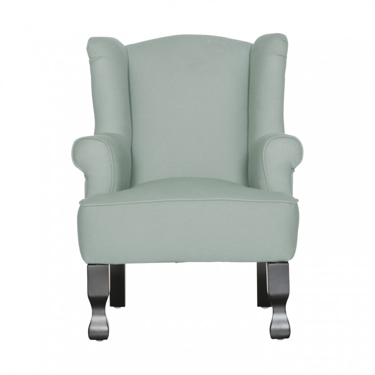 Kidsmill London Kinderfauteuil Mintgroen