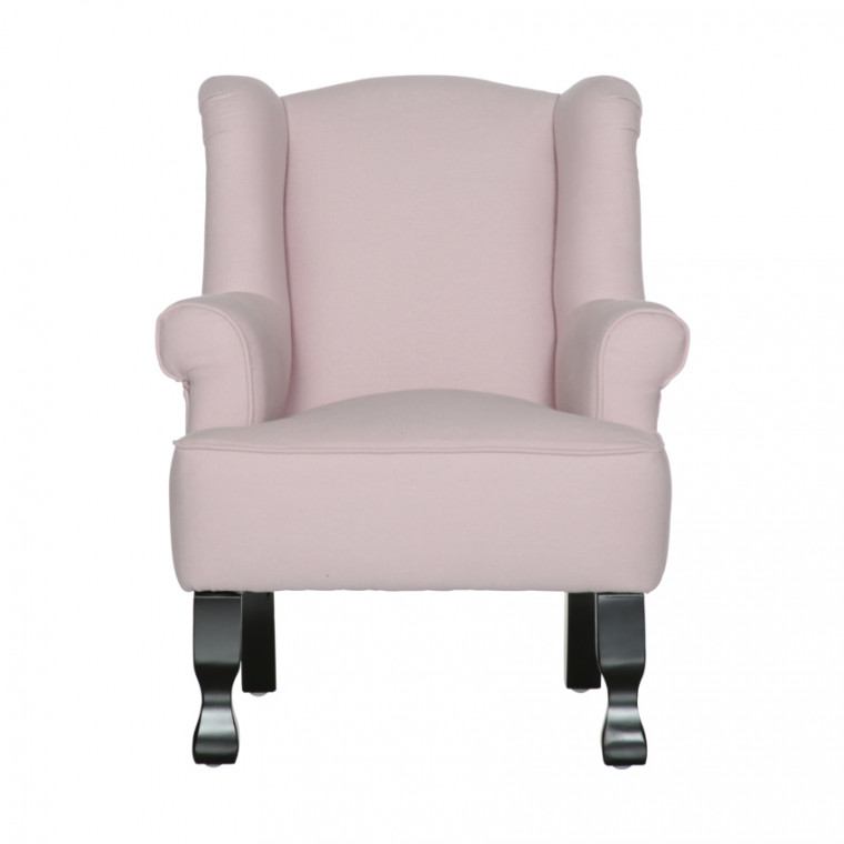 Kidsmill London Kinderfauteuil Roze