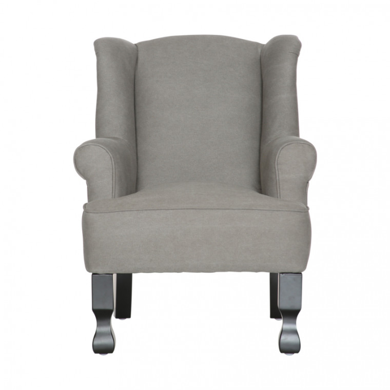 Kidsmill London Kinderfauteuil Taupe