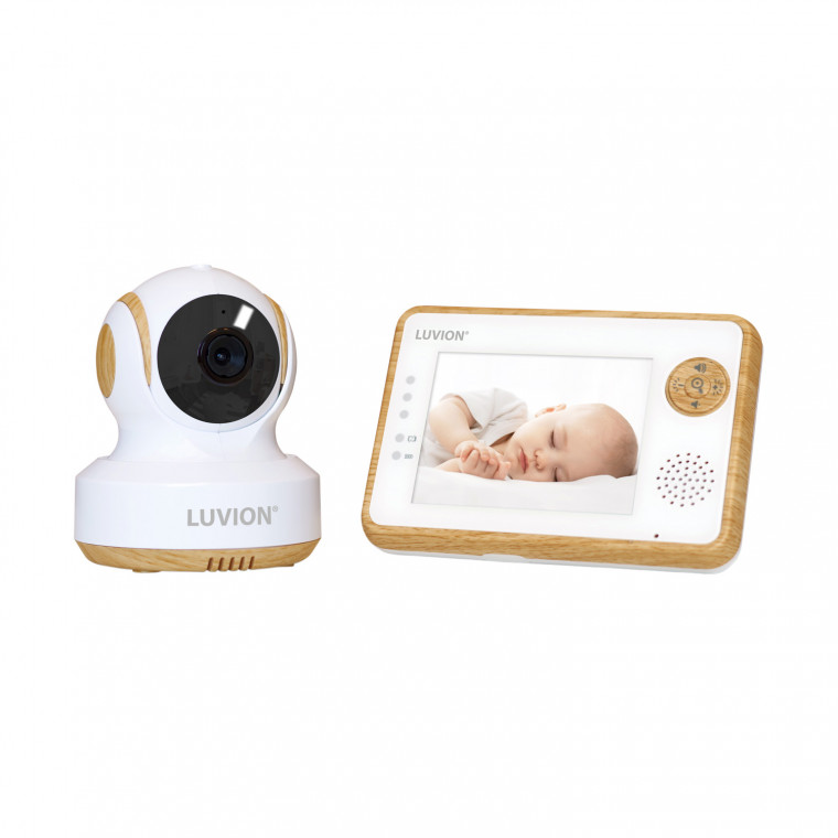 Luvion Essential Babyfoon Limited Edition