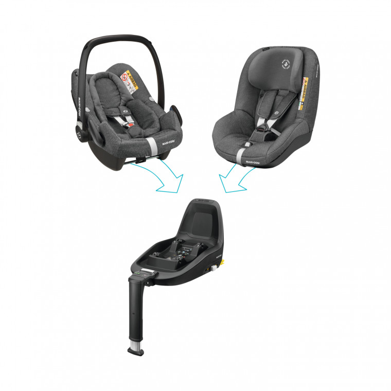 maxi cosi rock baby autostoeltje babypark. Black Bedroom Furniture Sets. Home Design Ideas