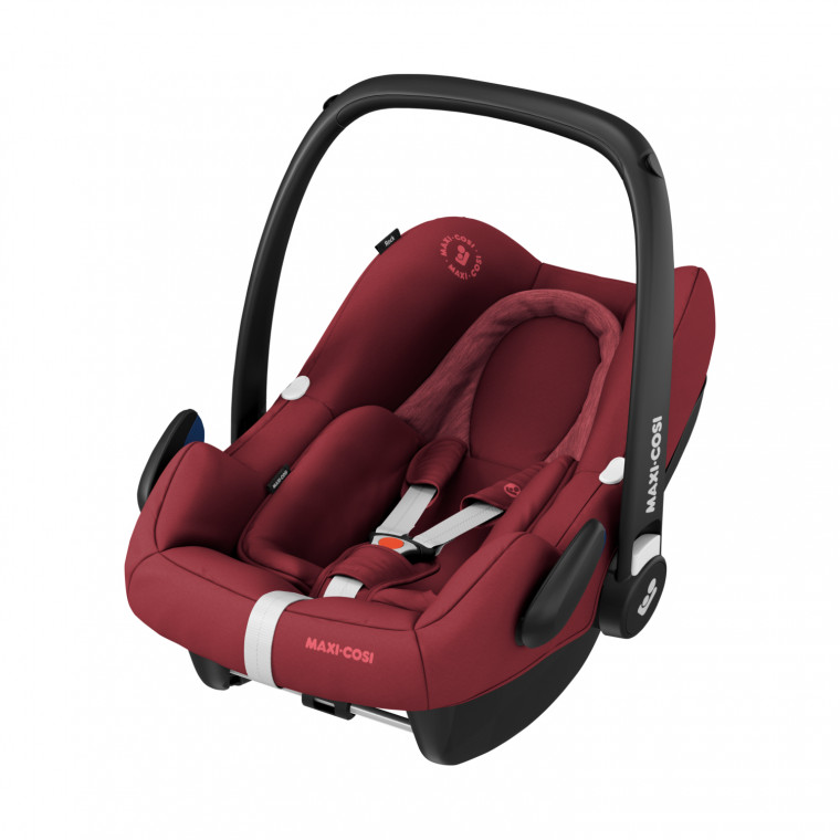 Maxi-Cosi Rock Baby Autostoeltje Essential Red