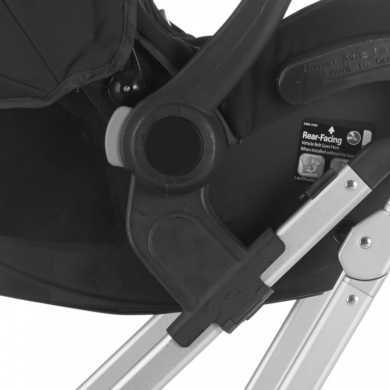 UPPAbaby MINU Autostoel Adapters