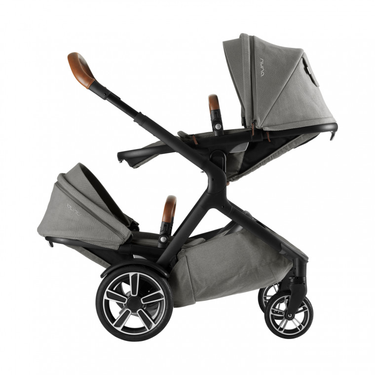 Nuna Demi™ Grow Kinderwagen Oxford