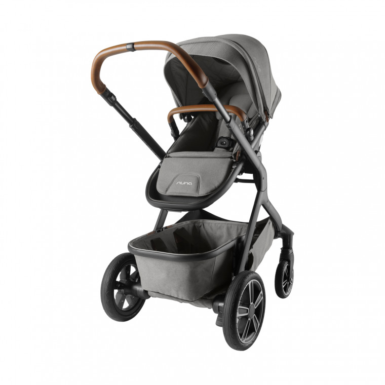 Nuna Demi™ Grow Kinderwagen 2-in-1 Oxford