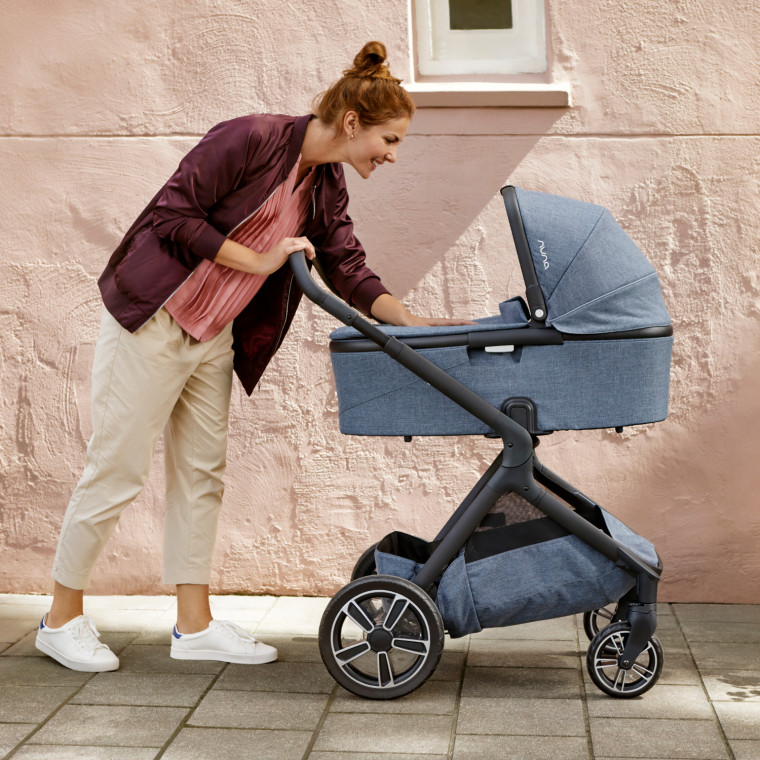 Nuna Demi™ Grow Kinderwagen 2-in-1 Aspen