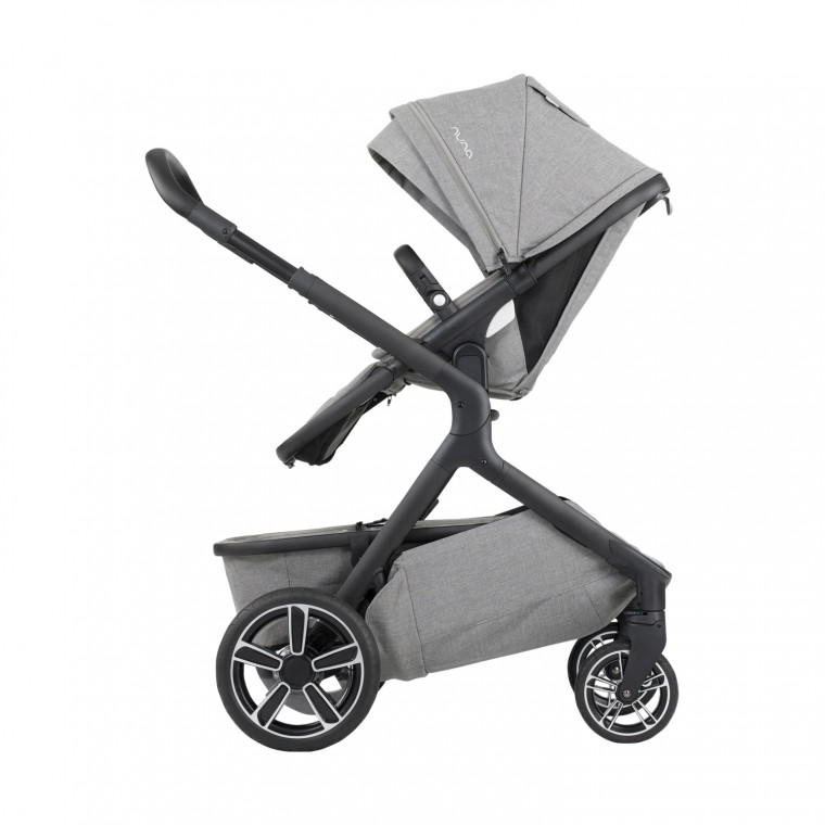 Nuna Demi™ Grow Kinderwagen 2-in-1 Frost