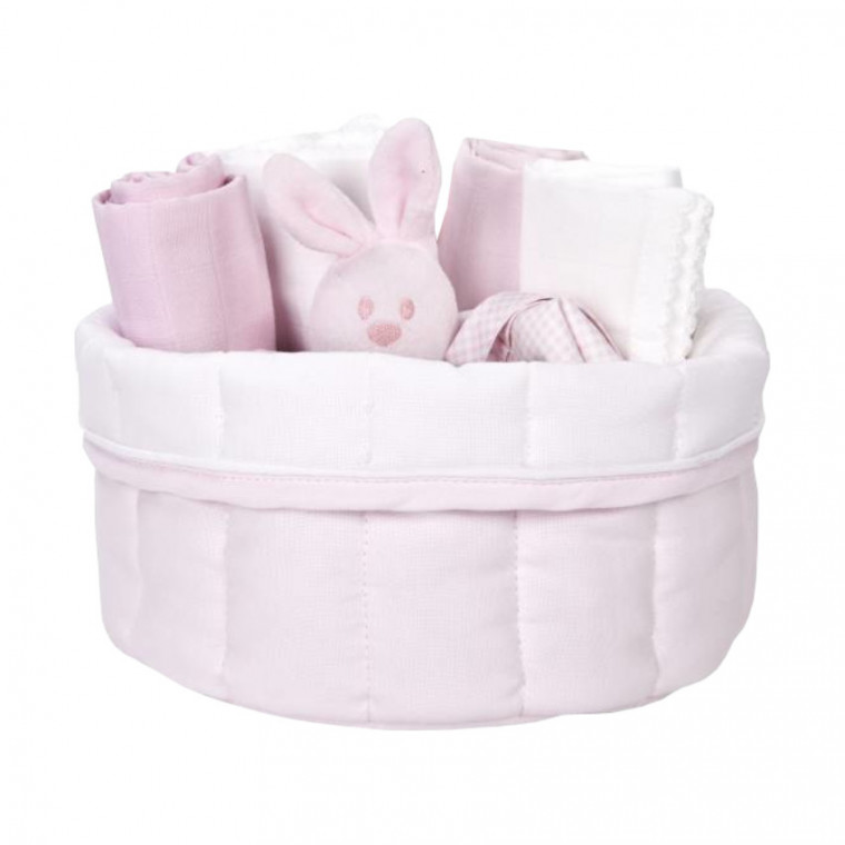 Poetree Kids Oxford Commodemand Soft Pink