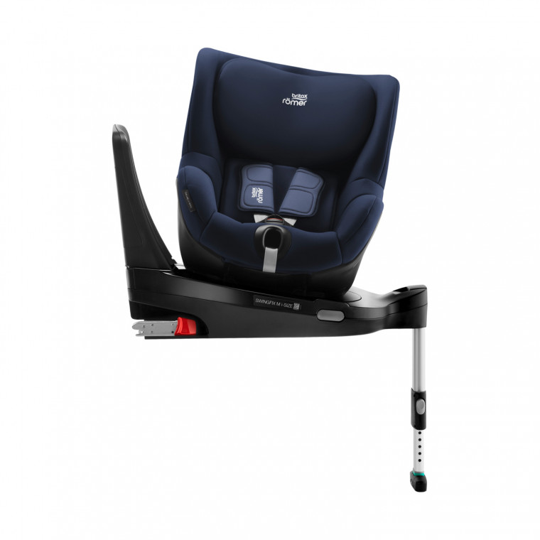 Römer Swingfix M I-Size Autostoeltje Moonlight Blue