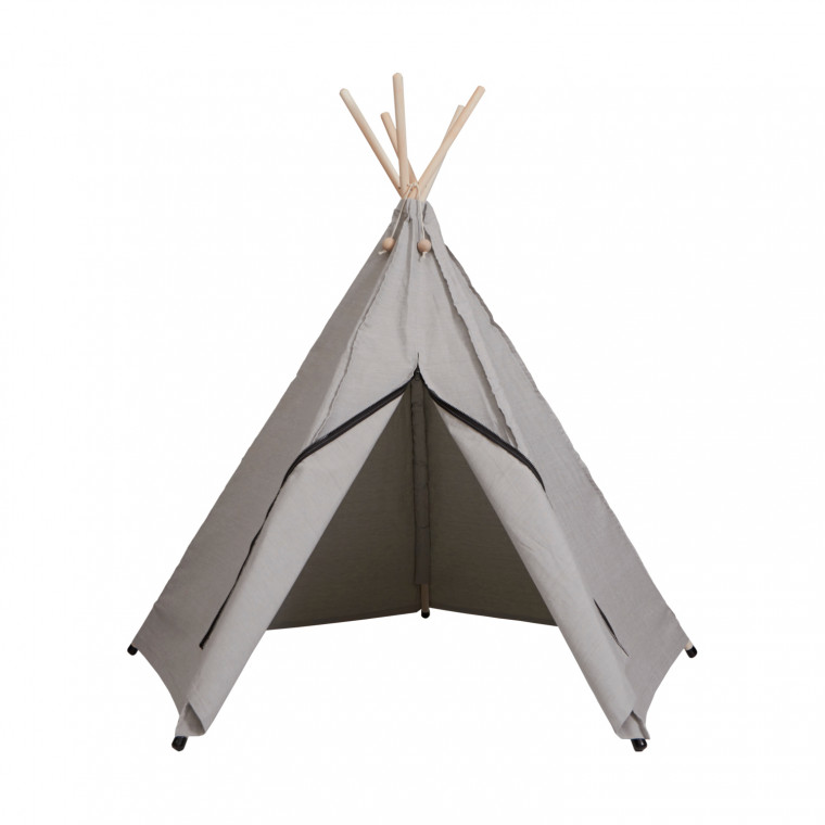 Roommate Hippie Tipi Tent Stone
