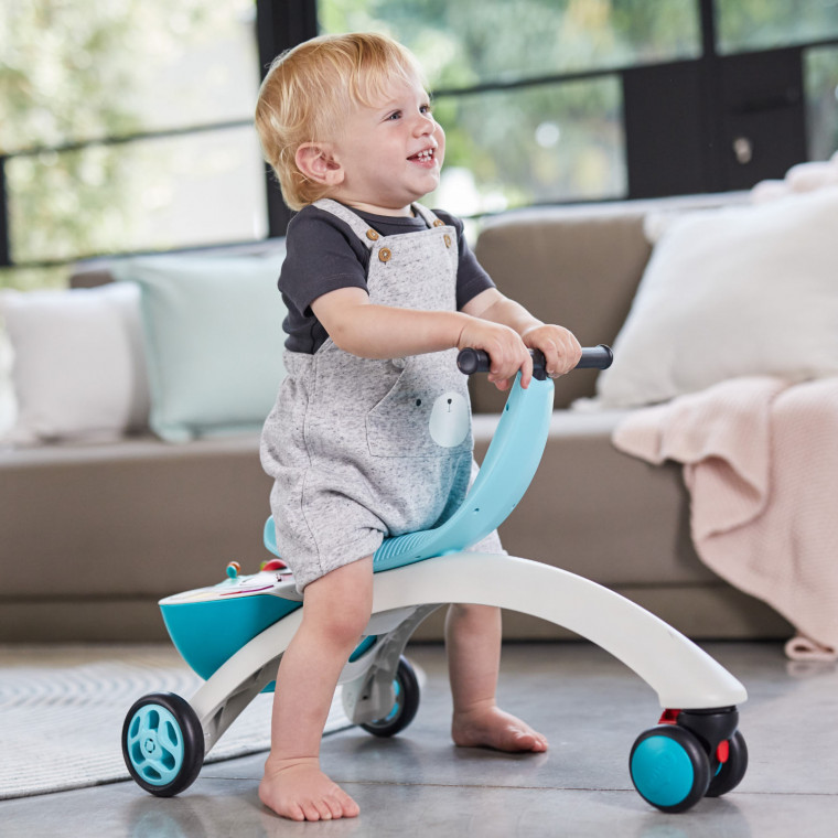 Tiny Love 5-in-1 Ride And Walk
