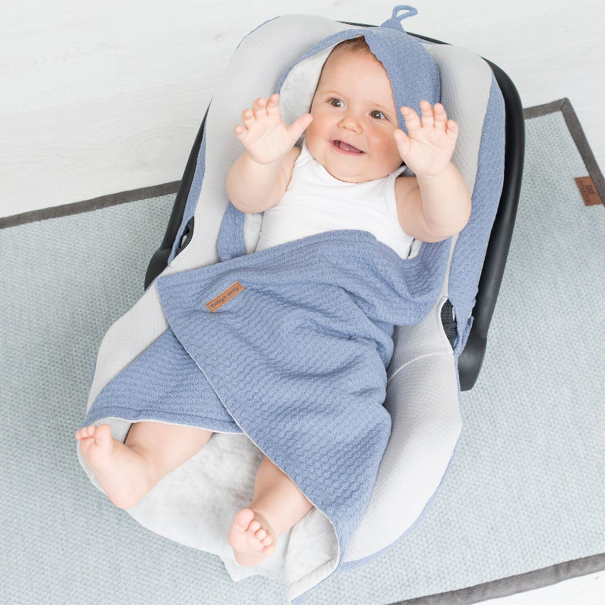 baby's only cloud omslagdoek | babypark