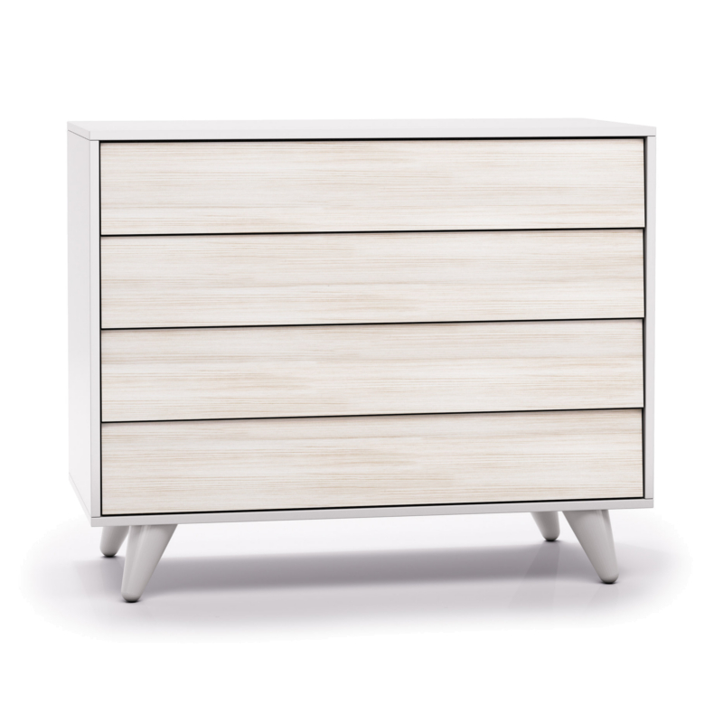Alondra Commode Art White