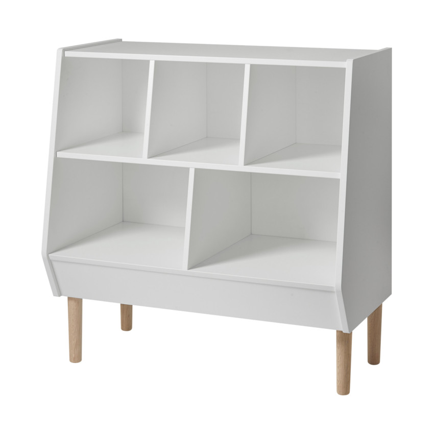 Done by Deer Commode White