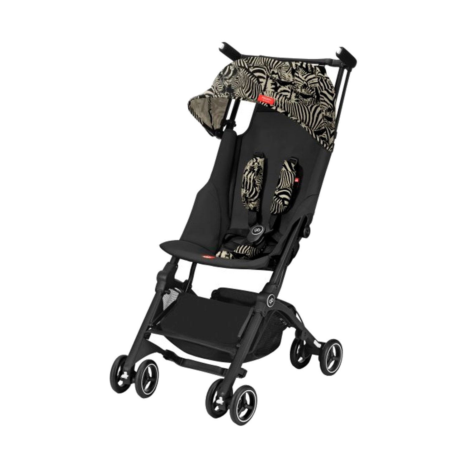 GB Pockit+ All-Terrain Buggy