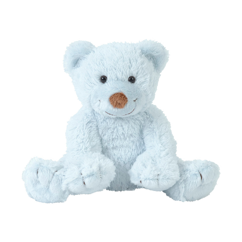 Happy Horse Bear Boogy Knuffel 24 cm Blue