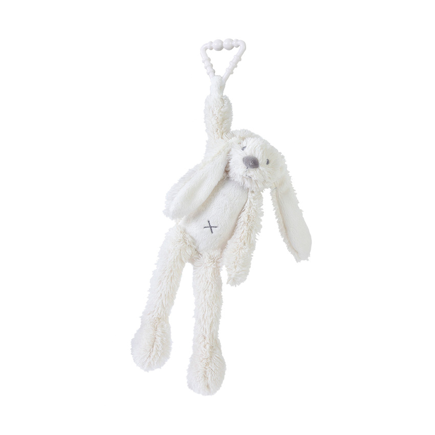 Happy Horse Rabbit Richie Hanger Ivory