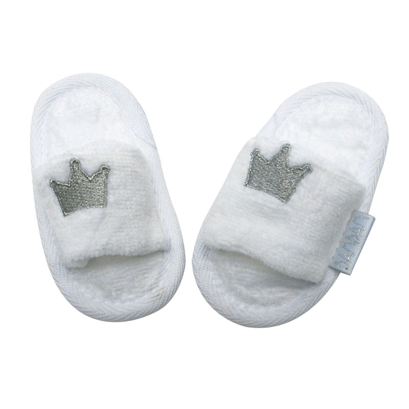 Bambam Hotel Slippers One Size