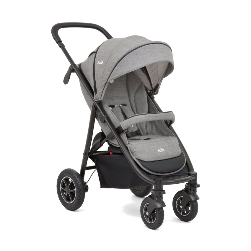 Joie Mytrax Buggy Foggy Gray
