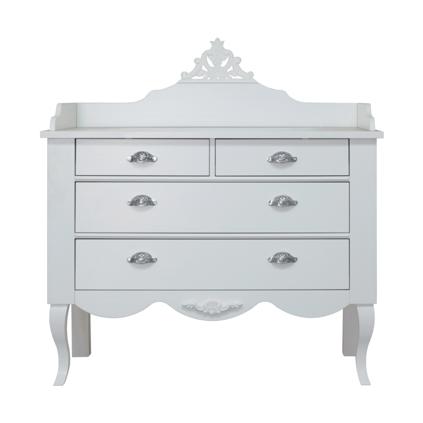 Kids Factory Romance Commode