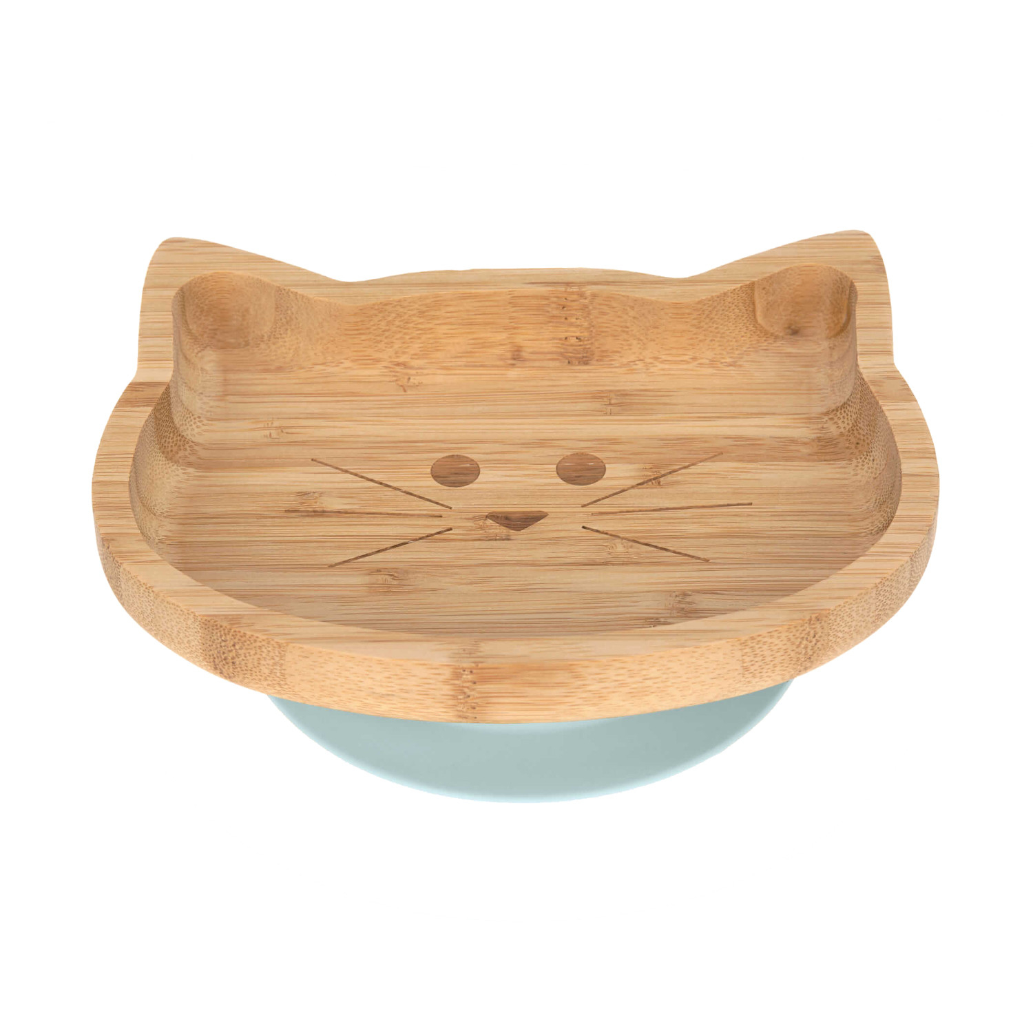 Laessig Little Chums Bamboo Bord Cat