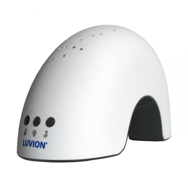 Luvion Arc Baby Projector