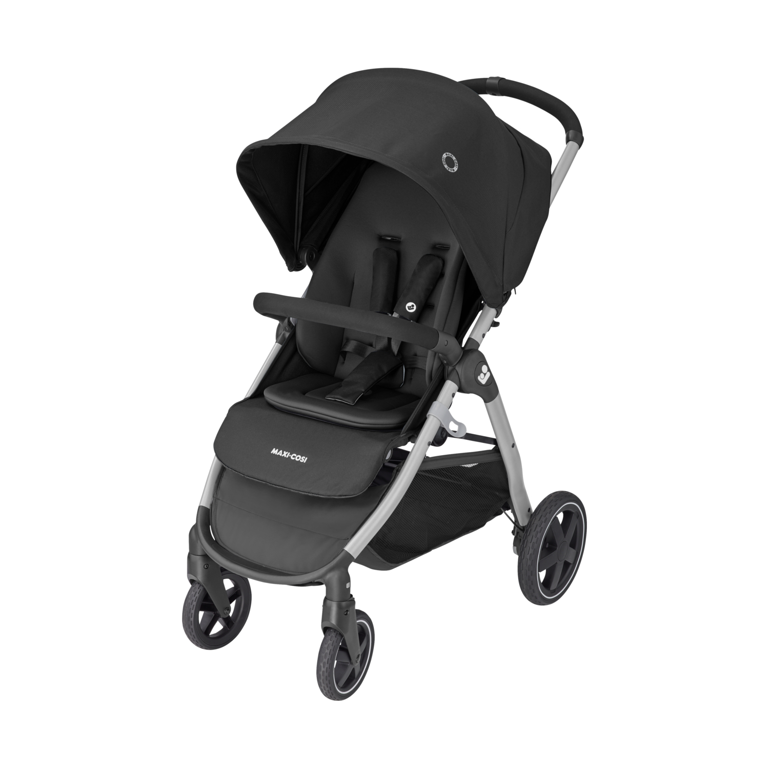 Maxi-Cosi Gia Buggy Essential Black