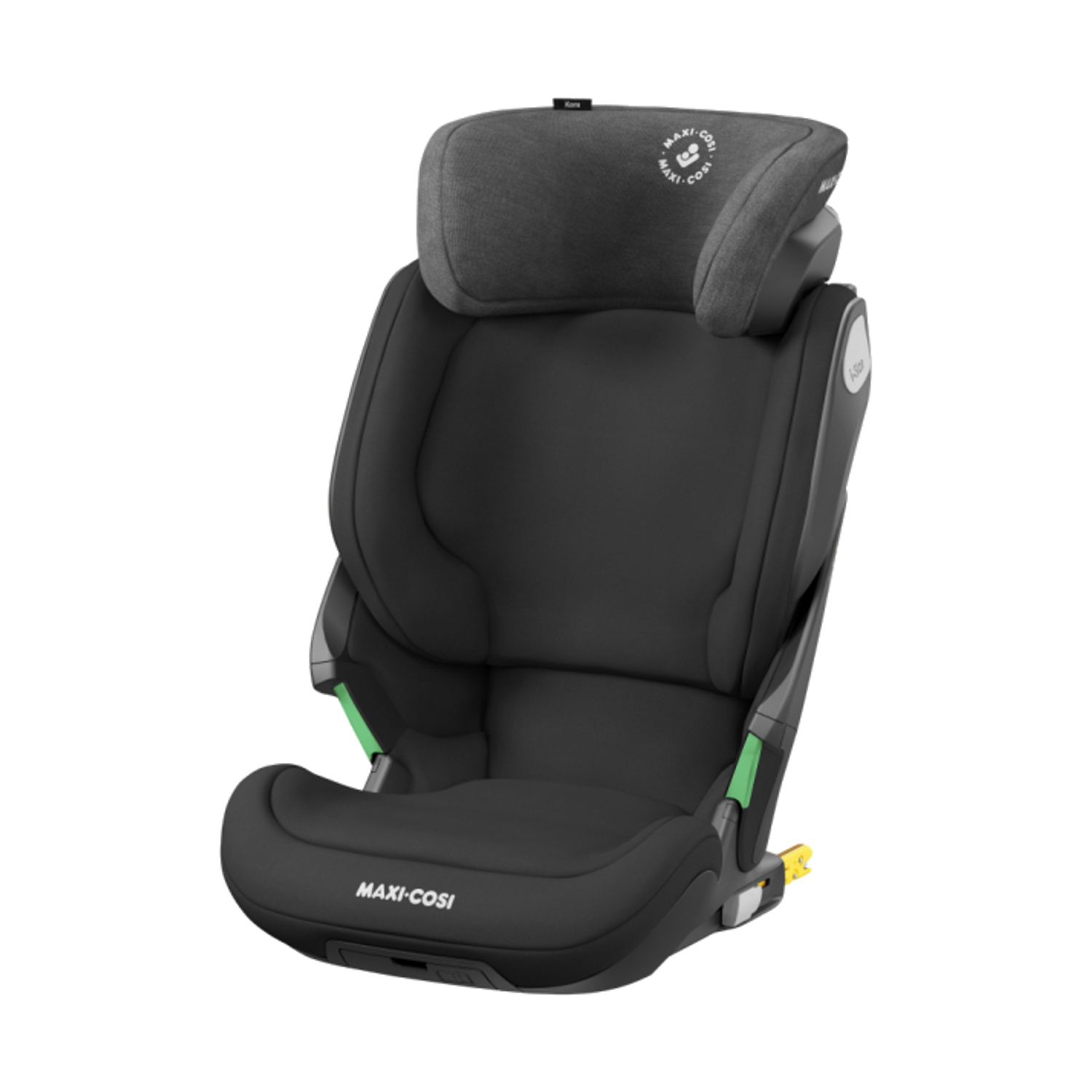 Maxi-Cosi Kore i-Size Autostoeltje Authentic Black