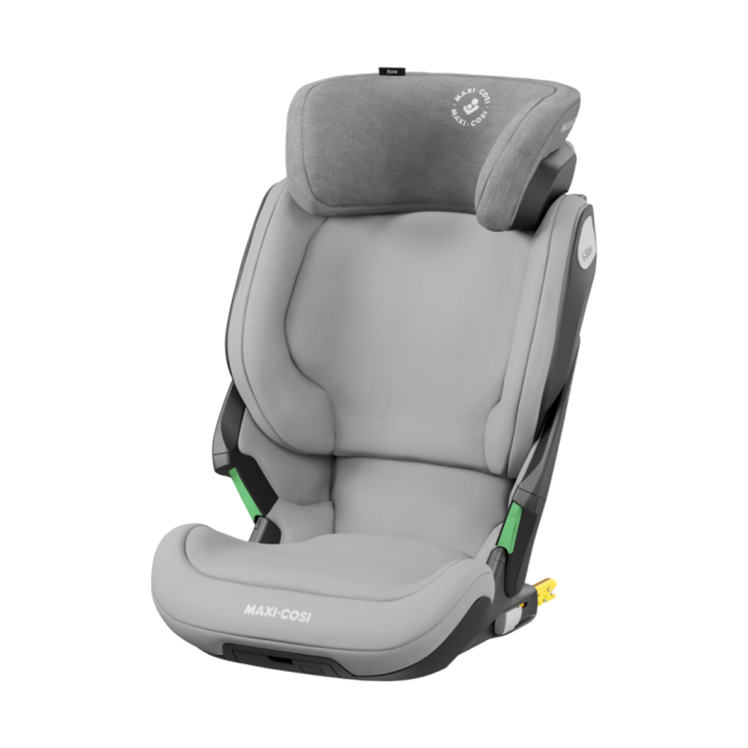 Maxi-Cosi Kore i-Size Autostoeltje Authentic Grey
