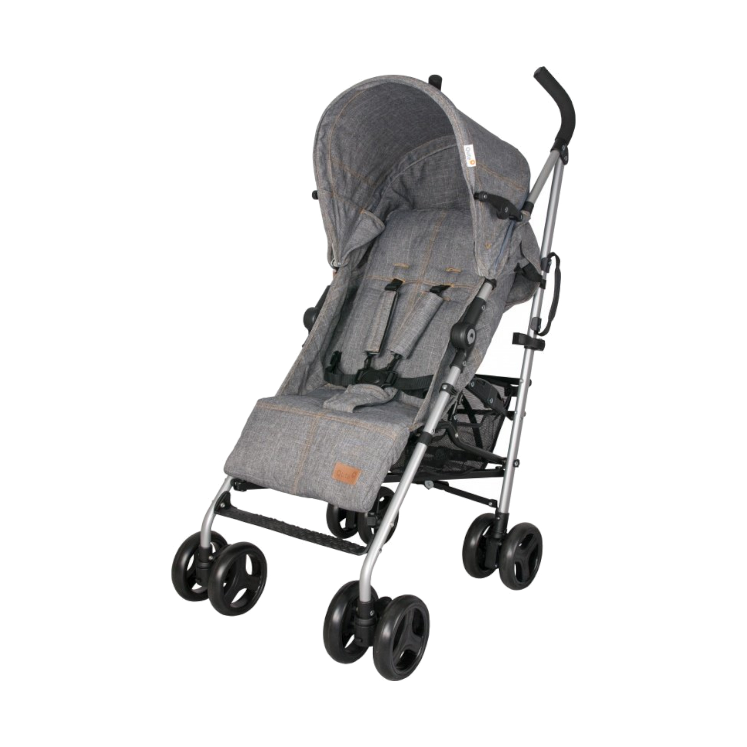 Qute Q-Star Buggy Jeans