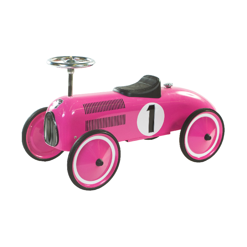 Retro Roller Loopauto Marilyn