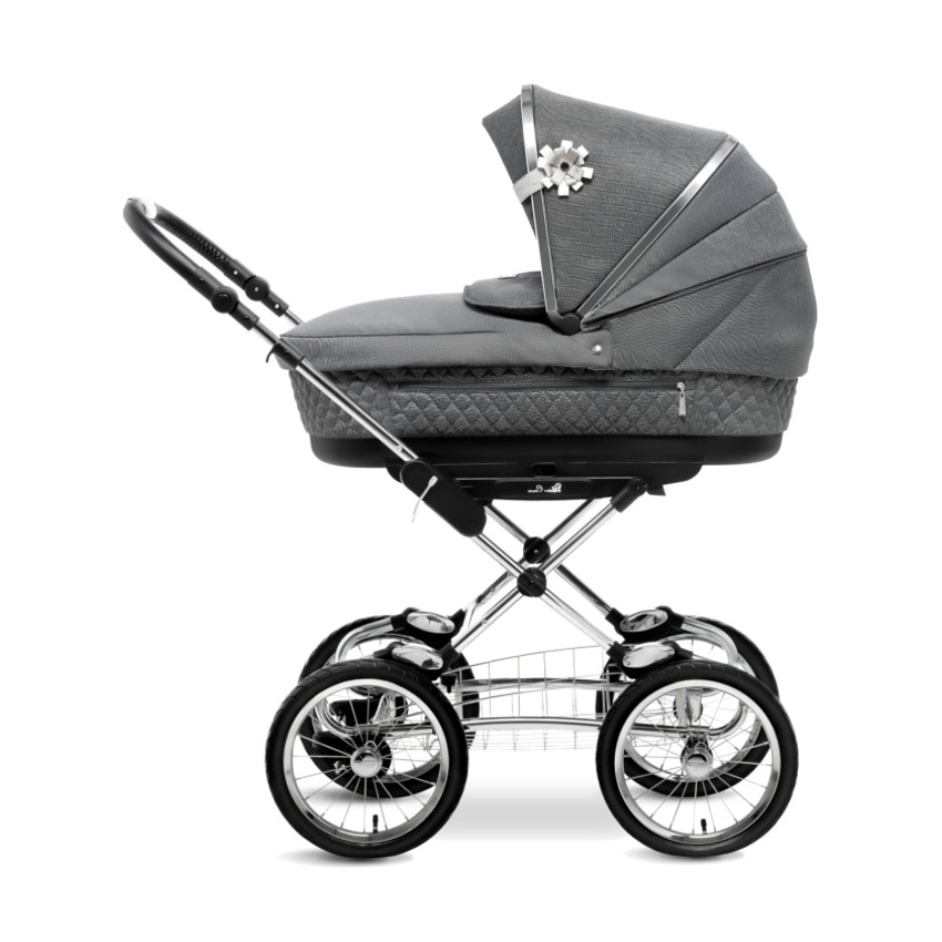 Silver Cross Sleepover Kinderwagen