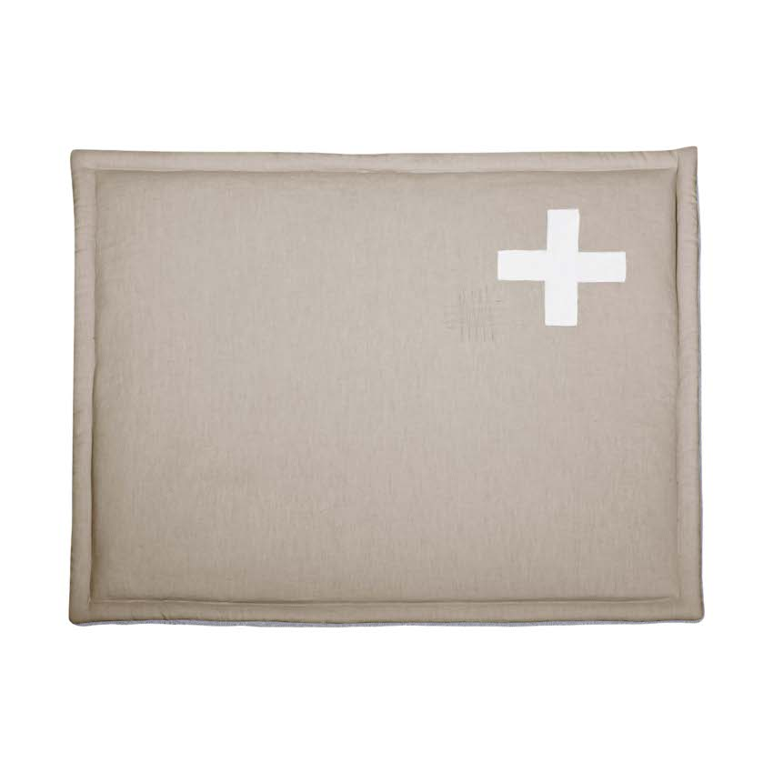 Stapelgoed Boxkleed Xs Cross Natural