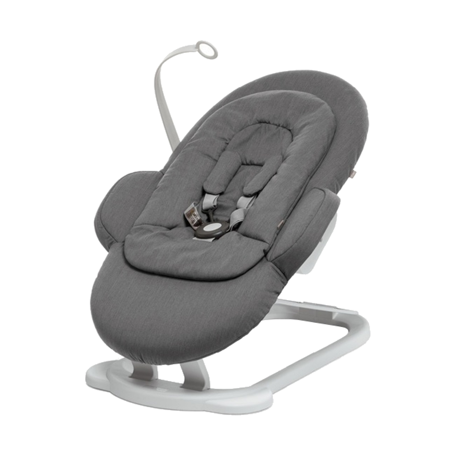 Stokke® Steps™ Wipstoel Deep Grey