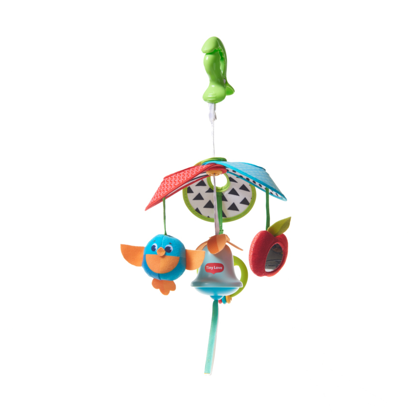 Tiny Love Pack And Go Mini Mobile Meadow