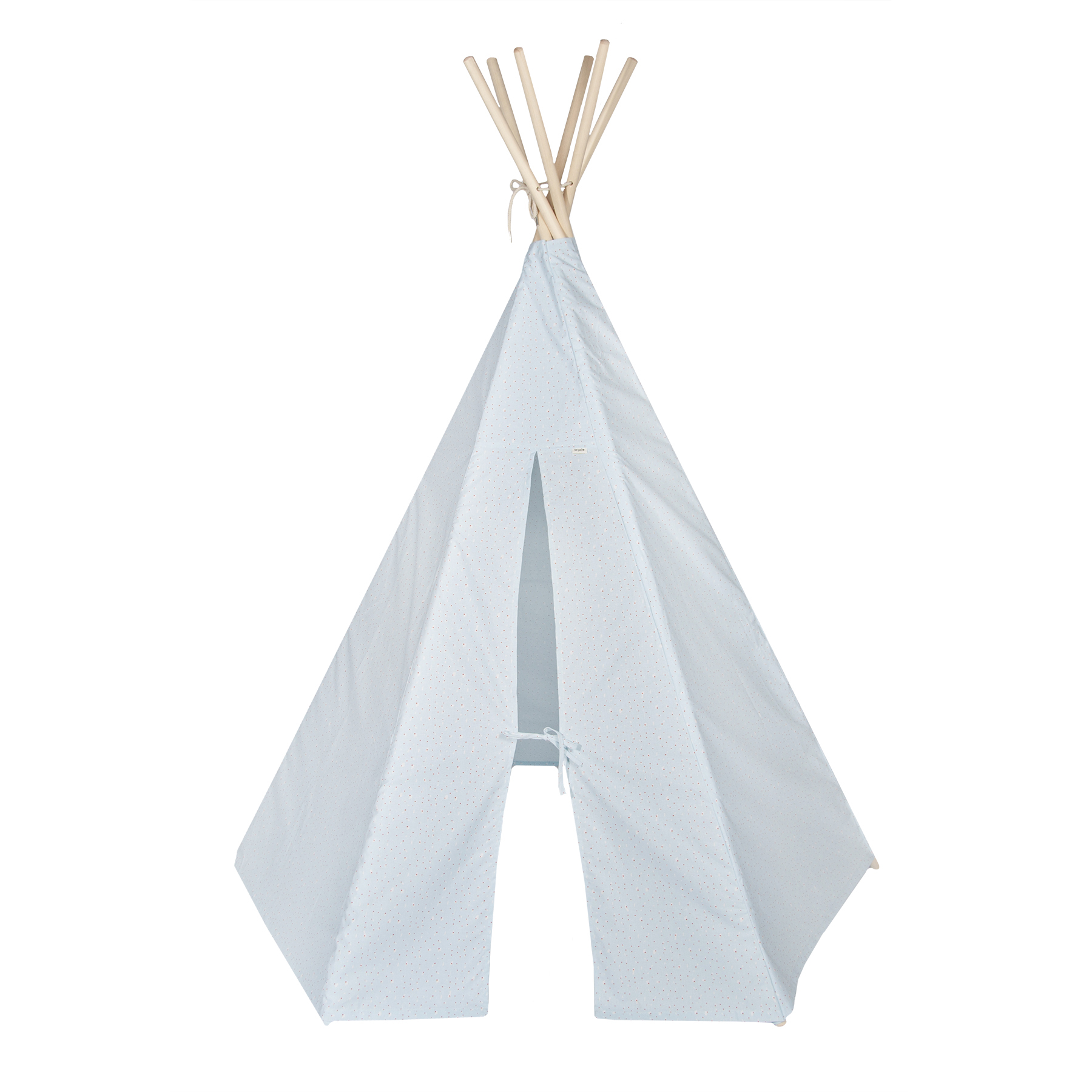 Trixie Freckles Tipi Tent