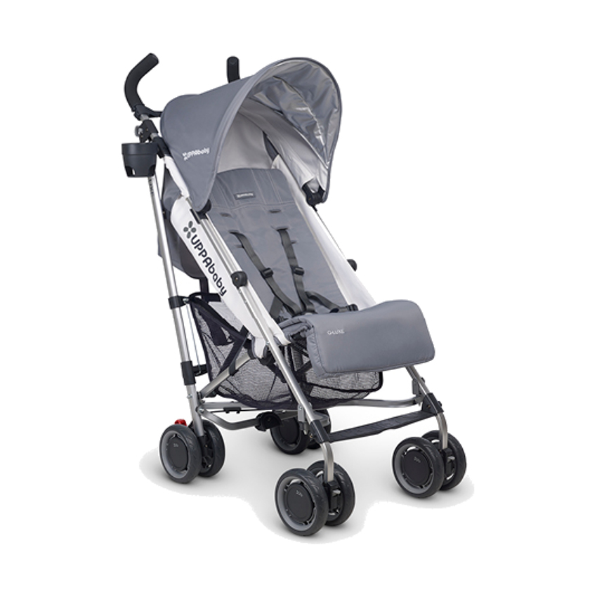 Uppababy G-luxe Pascal Grijs