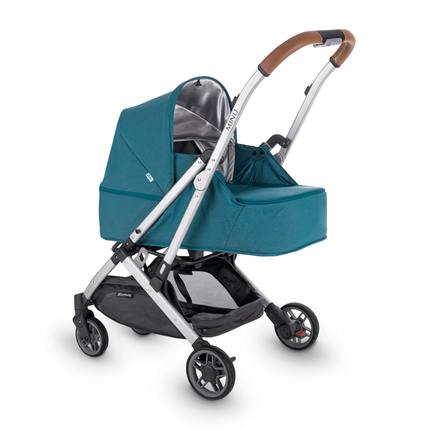 UPPAbaby MINU From Birth Kit Ryan Teal