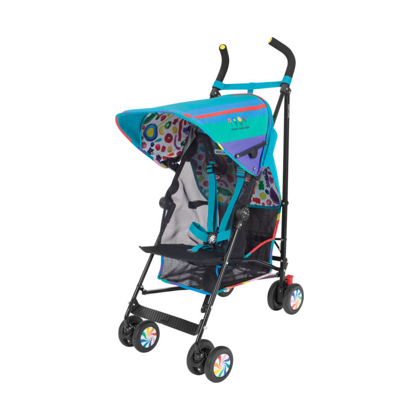 Maclaren Volo Buggy Dylan´s Candy Bar