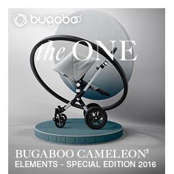 Bugaboo Elements
