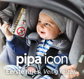 Nuna Pipa Icon