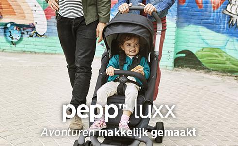Nuna Pepp Luxx