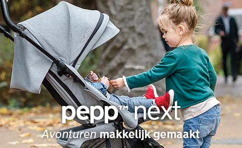 Nuna Pepp Next