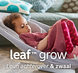 Nuna Leaf Grow