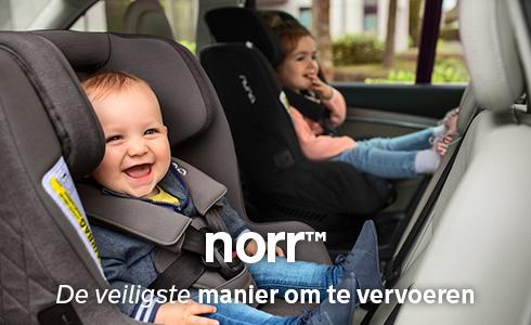 Nuna Leaf Stoel : Nuna producten babypark