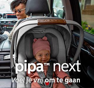 Nuna Pipa next