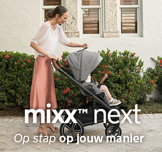 Nuna Mixx next